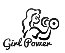 Girl Power Logaster logo