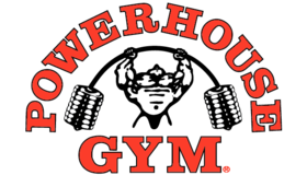 Power House Gym Logo