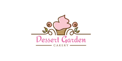 Dessertgarden Logo