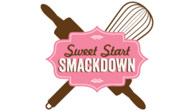 Sweet Start Smackdown Logo