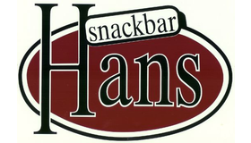 Snack Bar Hans Logo