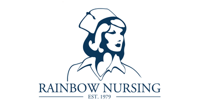 Rainbow Nursing Logo