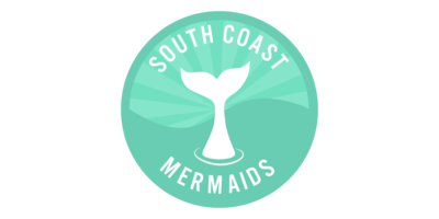 South Coast Mermaids Logo