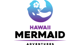 Hawaii Mermaid Logo