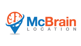 MC Brain Location Logo