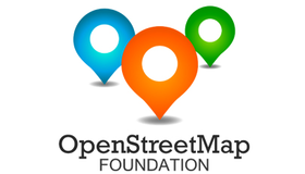 Open Street Map Logo