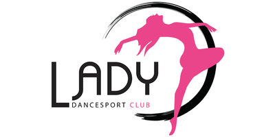 Lady Dance Sport Club Logo