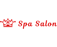 Spa Salon Logaster Logo