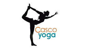 Casco Yoga Logo