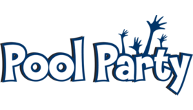 Pool Party Logo