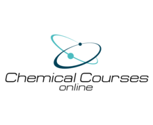 Chemical Courses Logaster Logo
