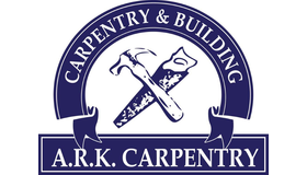 ARK Carpentry Logo
