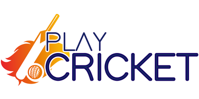 Play Cricket Logo