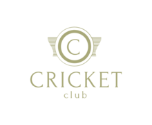 Cricket Club Logaster Logo