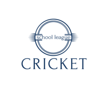 Cricket School Logaster Logo