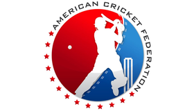 American Cricket Federation Logo