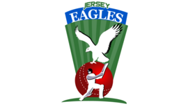 Jersey Eagles Logo
