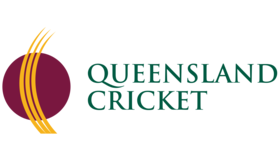 Queensland Cricket Logo