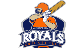 Royals Cricket Logo