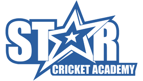 Star Cricket Logo