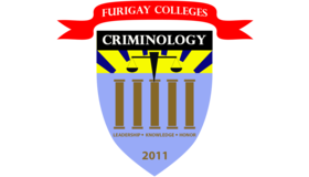 Criminology Logo