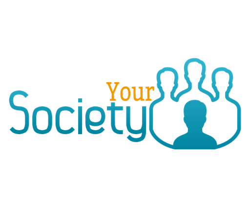 Your Society Logaster Logo