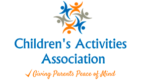 Childrens Activities Association Logo