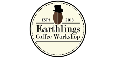 Earthlings Coffee Workshop Logo