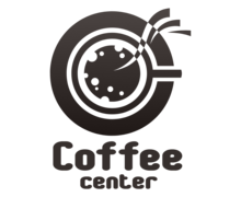 Coffee Center Logaster logo