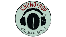 Kronotrop Coffee Logo