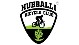 Hubballi Bicycle Club Logo