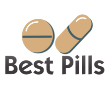 best pills Logaster Logo