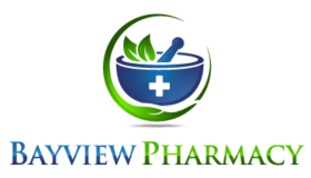Bayview Pharmacy Logo