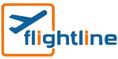 Flight Line Logo