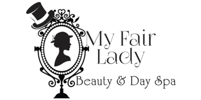 My Fair Lady Salon Logo