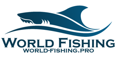 World Fishing Logo