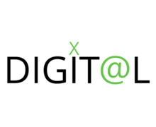 Digital Logaster Logo