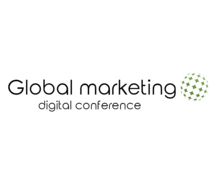 Global Marketing Logaster Logo