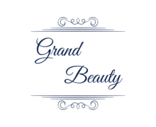 Grand Beauty Logaster Logo