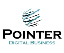 Pointer Logaster Logo