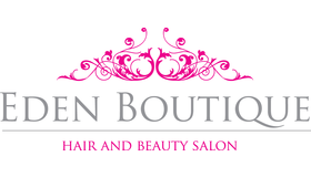 Eden Boutique Logo
