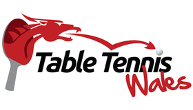 Table Tennis Wales Logo