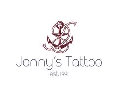 Janny's Tattoo